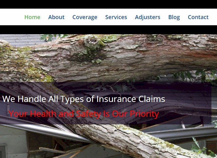 bayou claims services